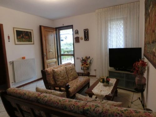 Appartamento Certaldo Ingresso Singolo