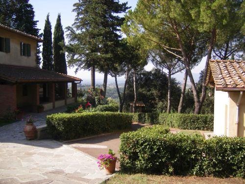 Villa Certaldo