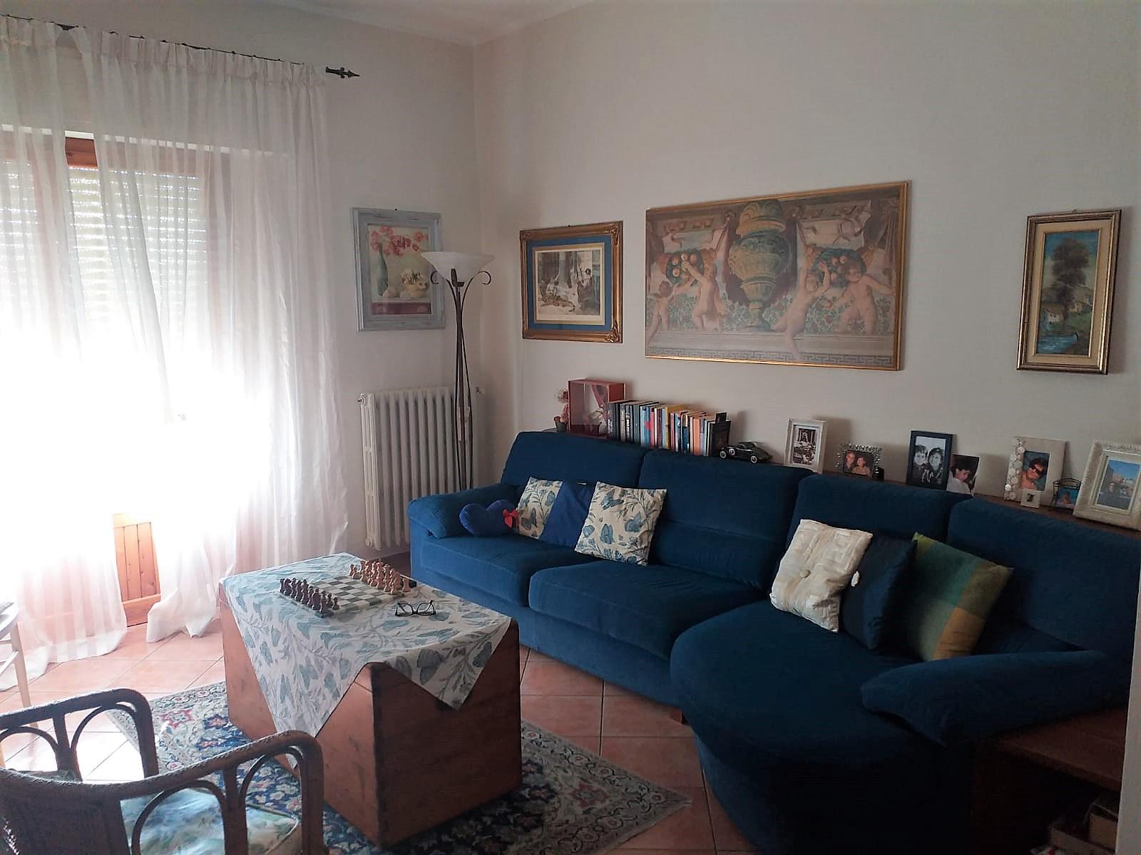 Certaldo appartamento in centro