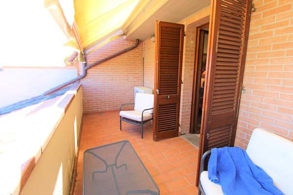 Appartamento Badia Elmi