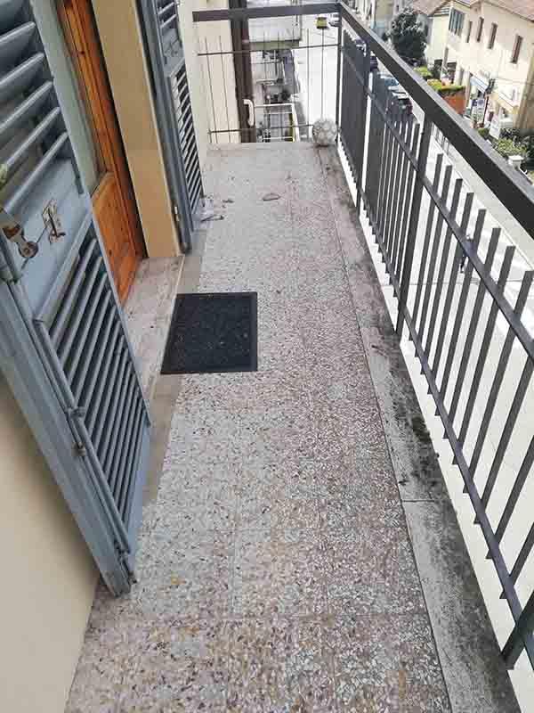 Appartamento zona Sportiva