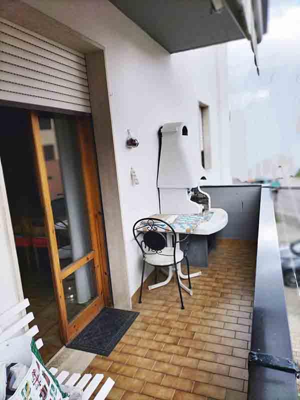 Appartamento a Canonica